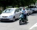 Подобряват реда в Зелената зона на Стара Загора