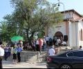 Нов храм в гълъбовското село Помощник освети Старозагорският митрополит Киприан