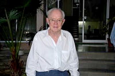 Юджийн Паркър (2007 г.)