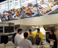 Шеф Виктор Ангелов отваря новия си ресторант в София тази седмица