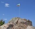 Казанлъчани в Поход на мълчанието до разкопките на Бузово кале