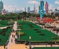 Делегация от Казанлък гостува в побратимения китайски град Дзинан