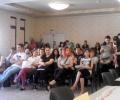 13 работодатели, 84 свободни работни места, 77 безработни на днешната младежка трудова борса в Стара Загора