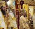 Високи гости уважиха имения ден на Митрополит Киприан