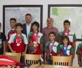 Стара Загора се гордее с математическата си школа и постиженията на младите математици