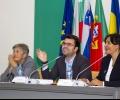 Зам.-министър Георг Георгиев към старозагорските младежи: Смело планирайте бъдещето си тук