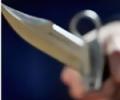 Сбиване в Християново, двама ранени с нож - бюлетин