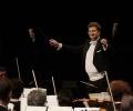Майсторски клас за оперни диригенти на маестро Деян Савич в Стара Загора