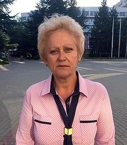 Румяна Друмева