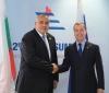 Министър-председателят Бойко Борисов обсъди с руския си колега Медведев задълбочаването на отношенията в енергетиката и туризма