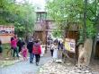 Аул Бага-Тур на 3 години, чества годишнината на 28 октомври