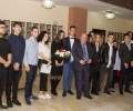 Младите съветници на Стара Загора полагат клетва