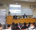 Дебатът за кохезионната политика на ЕС след 2020 година предизвика интерес сред студентите