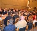 Казанлък обедини институциите по темата за сигурността на гражданите в среща с участието на вицепремиера Валери Симеонов