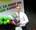 Никола Чакалов от Търговската гимназия е новият кмет на Млада Загора