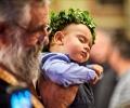 ДНК прави най-мащабното Свето кръщение в 11 града на 7 октомври