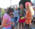 Събраха 2300 лв. на благотворителен тенис мач с Мануела Малеева