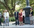 """Областният управител Гергана Микова се включи в информационна и скринингова акция """"Скъсай с хепатита!"""""""