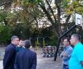 Народният представител Радостин Танев се срещна с жители на най-голямото село в община Раднево