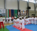 Над 100 деца от цялата страна участваха в киокушин карате турнир за Купа Стара Загора