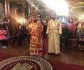 Празнична литургия за Димитровден в едноименния старозагорски храм