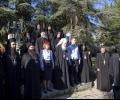 Българският патриарх Неофит се поклони пред паметта и делото на първия старозагорски митрополит Методий