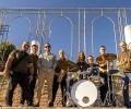 Музиканти от Втора бригада посвещават песен на Стара Загора