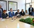 Министър Караниколов приветства Стара Загора в семейството на индустриалните зони