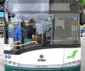 От утре (3 октомври) се променя маршрутът на движение на тролейбусна линия № 2