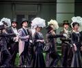 """Великолепна музика и английски хумор в бродуейския мюзикъл """"Моята прекрасна лейди"""" в Стара Загора"""