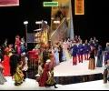 Програма на Старозагорската опера за декември 2018 (проект)