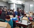 Старозагорска гимназия представи на ученици фирми партньори в обучението