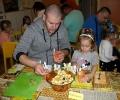 """""""Седмица на бащата"""" се проведе в старозагорска детска градина"""