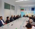 Посланикът на Иран посети Търговско-промишлена палата - Стара Загора