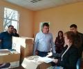 МГЕРБ – Стара Загора обогати книжния фонд на село Подслон