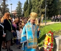 Литургия и молебен за здраве отслужи в Деня на народните будители Старозагорският митрополит Киприан