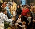 Въведение Богородично в Стара Загора - снимки