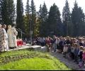 Стотици старозагорци се поклониха пред паметта Методий Кусев и народните будители