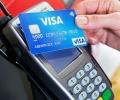 34% ръст в броя на плащанията с карти на годишна база