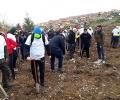 ОИЦ – Стара Загора отбеляза Европейската седмица на гората с акция по залесяване
