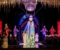 ТУРАНДОТ – Операта с кукли открива оперния сезон на Старозагорската опера на 15 ноември