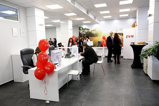 EVN_office_StZagora2