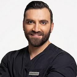 Д-р Йордан П. Йорданов
