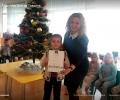 Старозагорско дете с награда от национален конкурс