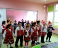 Откриха обновена детска градина в старозагорско село