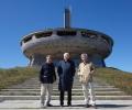 Паметникът на Бузлуджа може да бъде възстановен с 9 млн. евро за 5 години, сочат евроексперти