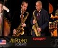 Американски джаз квартет ще свири за гражданите на Стара Загора на 11 декември, вторник