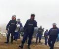 Разследват десетима в Хан Аспарухово за притежание на дърва за горене без контролна марка