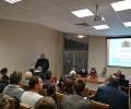 Експерти представиха в Стара Загора възможностите за кандидатстване по програми на Министерството на младежта и спорта