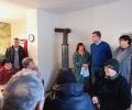 В чирпанското село Могилово с подписка заради лош и опасен път, искат работеща община